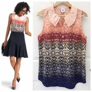 Cabi Love blouse - EUC - Size Large